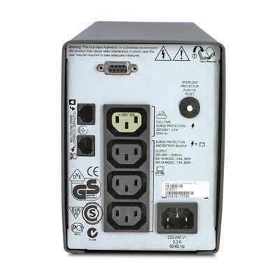 UPS APC SC 420VA 230V
