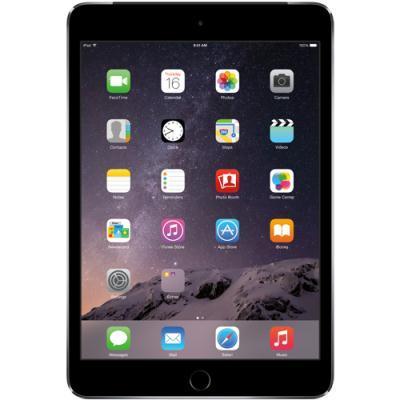 tahvelarvuti Apple iPad Mini 3 16 GB 4G + WiFi (hall)