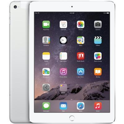 tahvelarvuti Apple iPad Air 2 64 GB 4G + WiFi (hõbedane)
