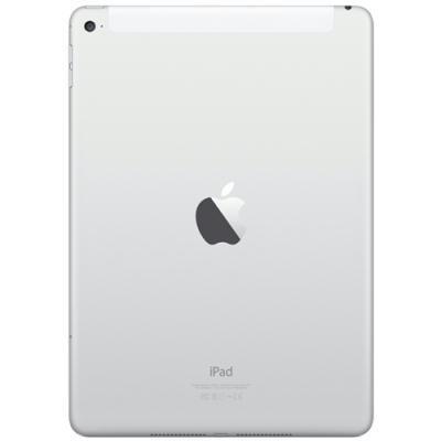 tahvelarvuti Apple iPad Air 2 16 GB 4G + WiFi (hõbedane)