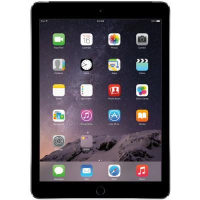 tahvelarvuti Apple iPad Air 2 128 GB 4G + WiFi (hall)