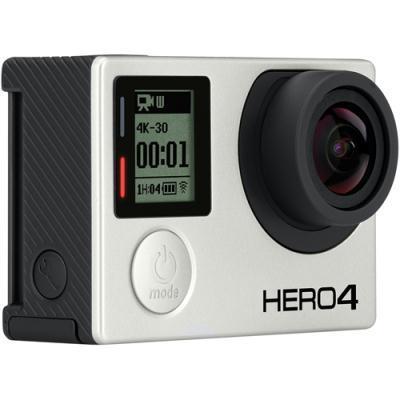 aktiivsuskaamera GoPro HERO4 Black Edition Adventure