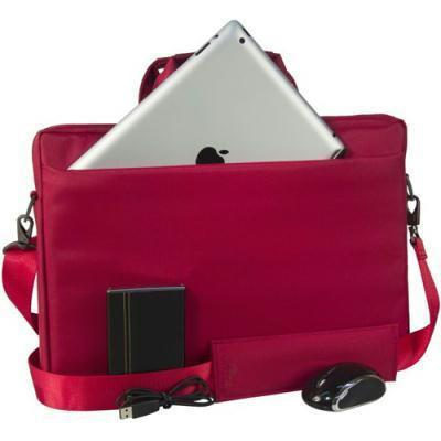 15,6'' sülearvutikott RivaCase 8630 (punane)