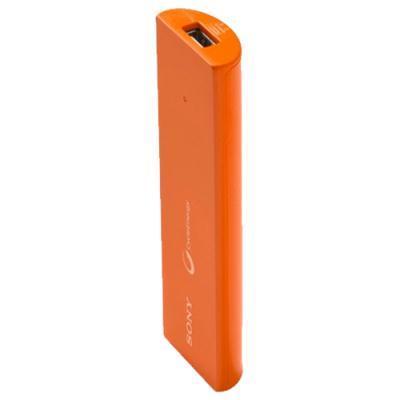 akupank Sony 1400mAh (oranž)