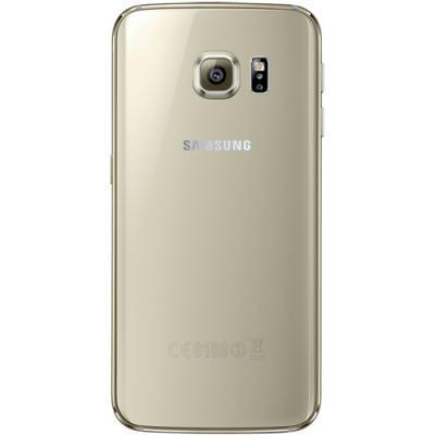 mobiiltelefon Samsung Galaxy S6 Edge 32 GB (kuldne)