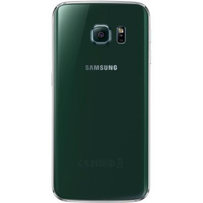 2c3698c46d1 mobiiltelefon Samsung Galaxy S6 Edge 32 GB (roheline)