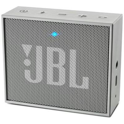 kaasaskantav Bluetooth kõlar JBL GO (hall)