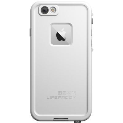 ümbris LifeProof Fre Apple iPhone 6´le (valge)