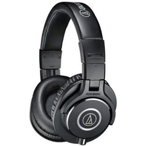 kõrvaklapid Audio-Technica ATH-M40X