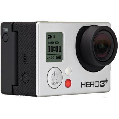 lisaaku GoPro HERO kaamerale