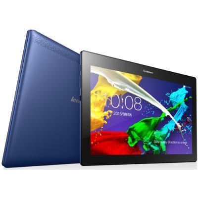 tahvelarvuti Lenovo Tab 2 A10-70 16 GB 4G + WiFi (sinine)
