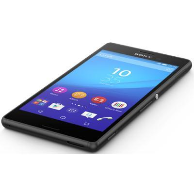 mobiiltelefon Sony Xperia M4 Aqua (must)