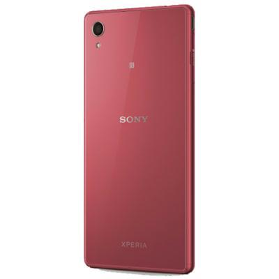 mobiiltelefon Sony Xperia M4 Aqua (roosa)