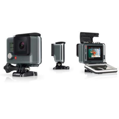 spordikaamera GoPro HERO + LCD