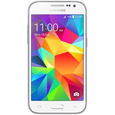 mobiiltelefon Samsung Galaxy Core Prime (valge)