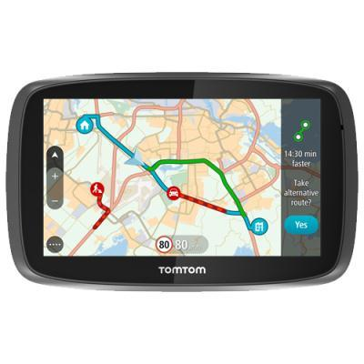 GPS-seade TomTom GO 510 World
