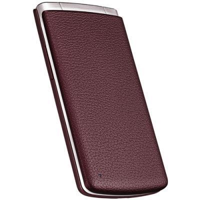 mobiiltelefon LG Wine Smart (punane)