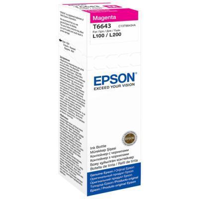 tindikassett Epson T6643