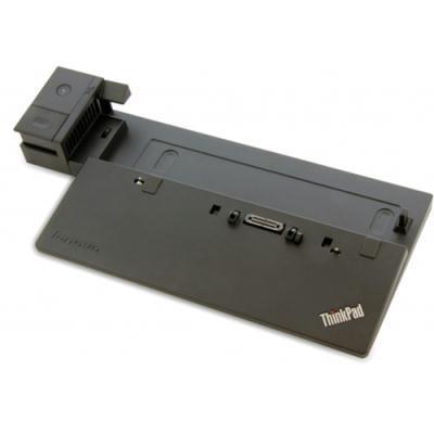sülearvuti dokk Lenovo ThinkPad 65 W