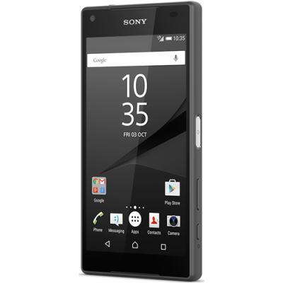mobiiltelefon Sony Xperia Z5 Compact (must)