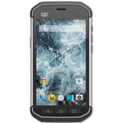 mobiiltelefon CAT S40