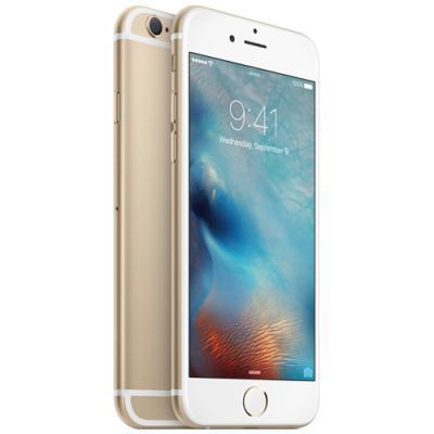 mobiiltelefon Apple iPhone 6S 16 GB (kuldne)