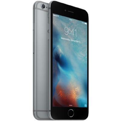 mobiiltelefon Apple iPhone 6S Plus 128 GB (hall)