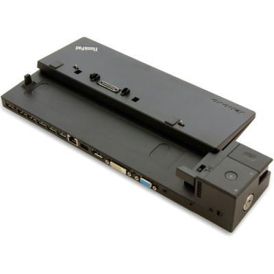 sülearvuti dokk Lenovo ThinkPad Pro, 65 W