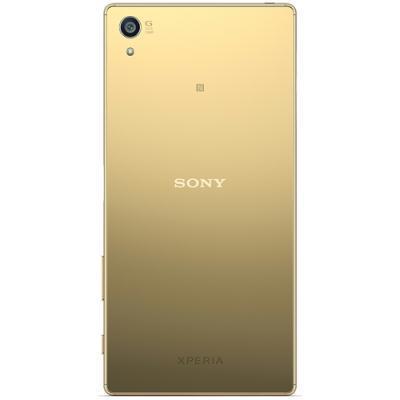 mobiiltelefon Sony Xperia Z5 Premium (kuldne)