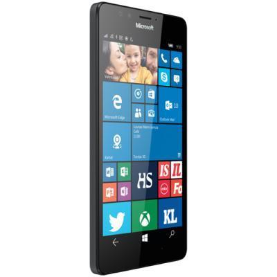 mobiiltelefon Microsoft Lumia 950 (must)