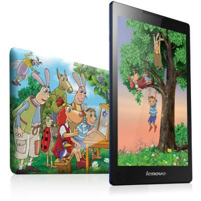 tahvelarvuti Lenovo Tab 2 A8-50L Lotte 16 GB 4G + WiFi