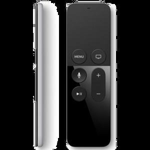 pult Apple TV Siri Remote