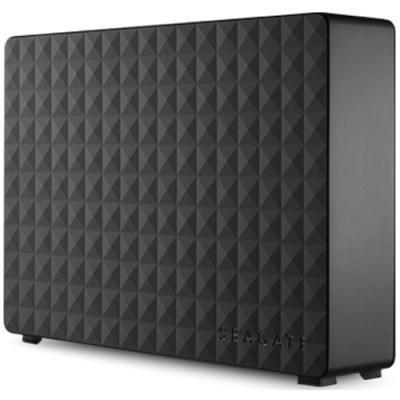 väline kõvaketas Seagate Expansion Desktop, 4 TB