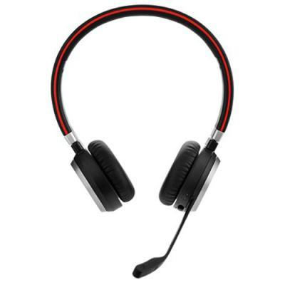 kõrvaklapid Jabra Evolve 65 Bluetooth