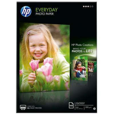 fotopaber HP Q2510A, 100 lehte