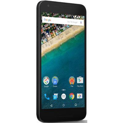 mobiiltelefon LG Nexus 5X 16 GB (must)