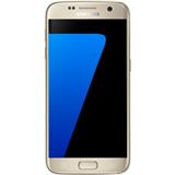mobiiltelefon Samsung Galaxy S7 (kuldne)
