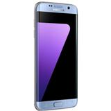 mobiiltelefon Samsung Galaxy S7 Edge (sinine)