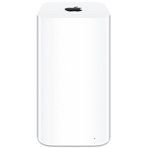 ruuter Apple AirPort Extreme Base Station