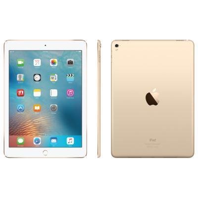 """tahvelarvuti Apple iPad Pro 9.7"""" 32 GB 4G + WiFi (kuldne)"""