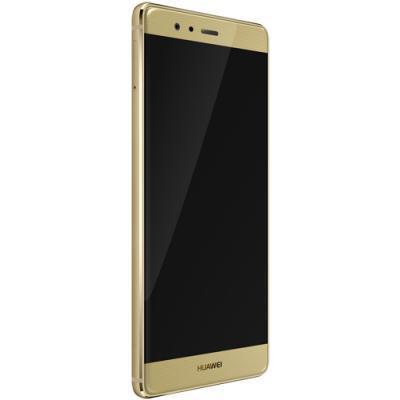mobiiltelefon Huawei P9 Dual SIM (kuldne)
