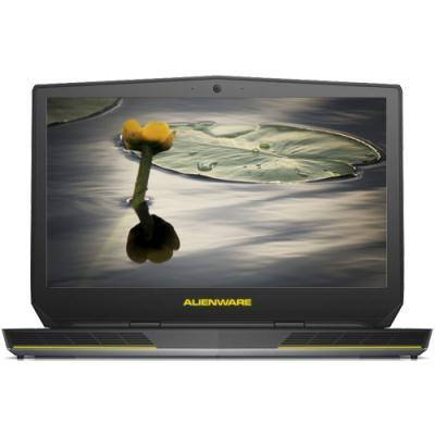 sülearvuti Dell Alienware 15