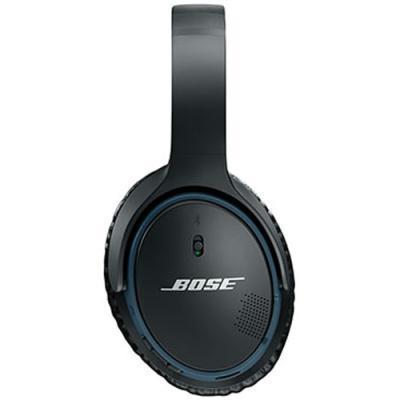kõrvaklapid Bose Soundlink II (must)