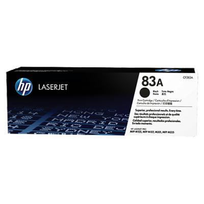 tooner HP LaserJet CF283A