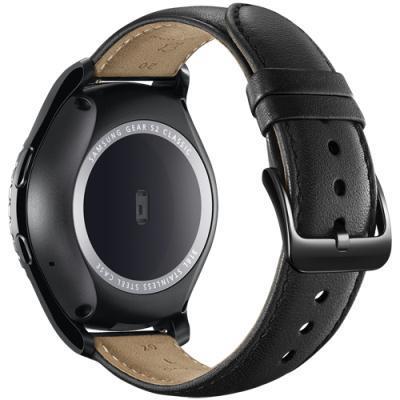 nutikäekell Samsung Gear S2 3G Classic