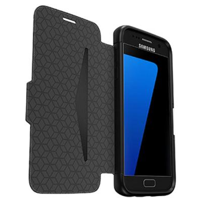 87c7a69ddee kaaned OtterBox Strada Samsung Galaxy S7'le