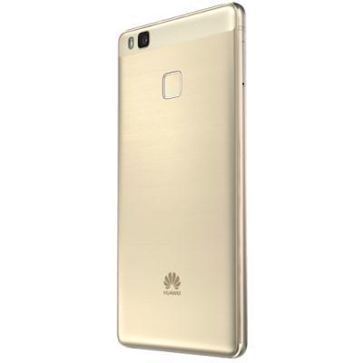 mobiiltelefon Huawei P9 Lite Dual SIM (kuldne)