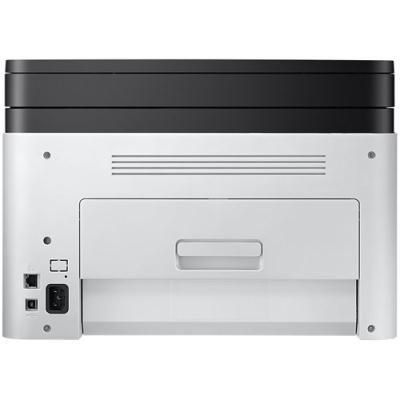printer Samsung SL-C480W