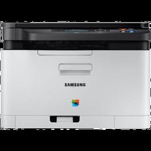 printer Samsung SL-C480