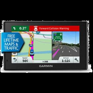 GPS-seade Garmin DriveAssist 50LMT